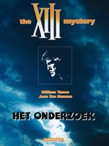 XIII 13. The XIII Mystery : Het onderzoek