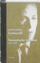Fantastische Verhalen / 1922-1926