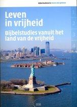 Boek Leven in vrijheid - Bijbelstudie