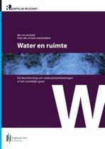 Water en ruimte
