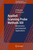 Applied Scanning Probe Methods XIII
