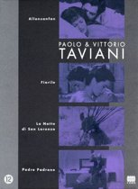 Taviani Collection (4DVD)