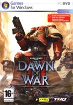 Warhammer 40.000 - Dawn Of War 2 - Windows