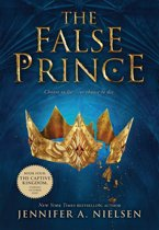 The False Prince: Book 1 of the Ascendance Trilogy: Book 1 of the Ascendance Trilogy