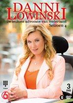 Danni Lowinski - Seizoen 4