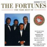 The Fortunes  -  The Very Best Of (Diamond Star Collection) Re-recorded
