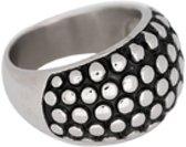 iXXXi Steel single rings zilverkleurig IXR017-16