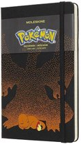 limited edition notebook pokemon large ruled charmender