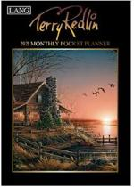 Terry Redlin 2021 Monthly Pocket Planner