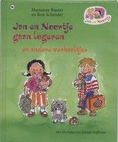 Jan En Noortje Gaan Logeren En Andere Verhaaltjes