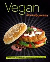 Boekomslag van 'Vegan'
