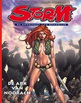 Storm De kronieken van Roodhaar 3 - De ark van Noorach