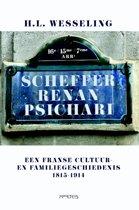 Scheffer - Renan - Psichari