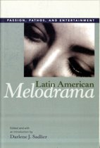 Latin American Melodrama