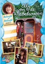 Elly en de Wiebelwagen - Deel 3