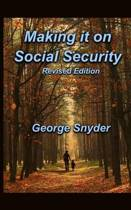 Making It on Social Security