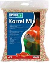 Hozelock visvoer korrels - vijverkorrel 40 liter