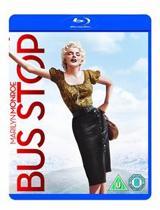 Bus Stop (import) (dvd)
