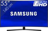 Samsung UE55NU7500 - 4k TV