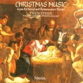 Christmas Music From Medieval And Renaissance Euro