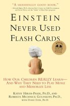 Einstein Never Used Flashcards