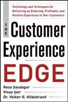 The Customer Experience Edge