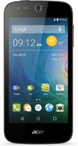 Acer Liquid Z330 - Single Sim - Zwart