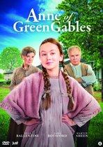 Anne Of Green Gables (2016) (dvd)