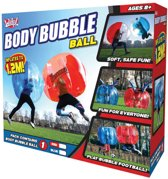 Wicked Body Bubble Ball - Blauw 1 Stuk !!