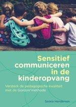 Sensitief communiceren in de kinderopvang