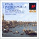 6 Double Concertos