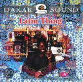 Latin Thing Vol. 3 (Dks-003)