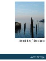 Herminius, a Romance