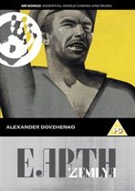 Earth (import) (dvd)