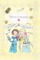 Rosa's teaparty / 3