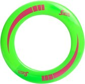 Scatch Frisbee Ring Groen 25 Cm