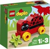LEGO DUPLO Mijn Eerste Lieveheersbeestje - 10859