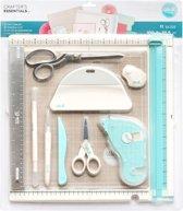 We R Memory Keepers - Ultimate tool kit
