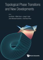 Topological Phase Transitions and New Developments