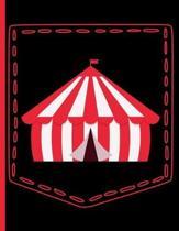 Circus Tent Pocket