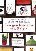 Geschiedenis van belgië. Voor nieuwsgierige kinderen en hun ouders