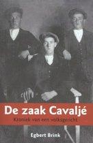 De zaak Cavalje