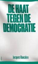Tegenstellingen 3 - De haat tegen de democratie