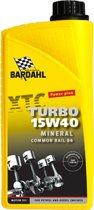 Motorolie XTC 15W40 Turbo