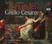 Giulio Cesare Hwv17: Opera In 3 Act