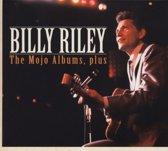 Billy Riley - Mojo Albums Plus