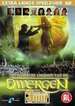 Mag. Legend Vd Dwerg