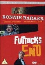 Barker/Hordern/O Sullivan - Futtocks End (dvd)