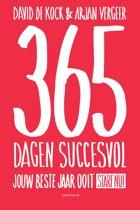 Omslag van '365 dagen succesvol'