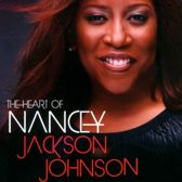 Heart of Nancey Jackson Johnson